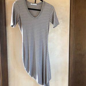 Alexander Wang t-shirt dress